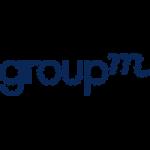Logo sponsor GroupM